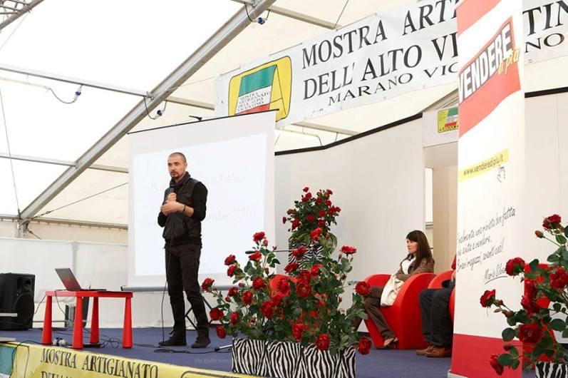12- Mostra Artigianato 2010