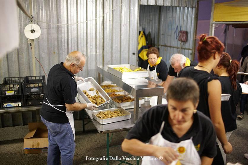 14 - Festa del Mais Marano 2012