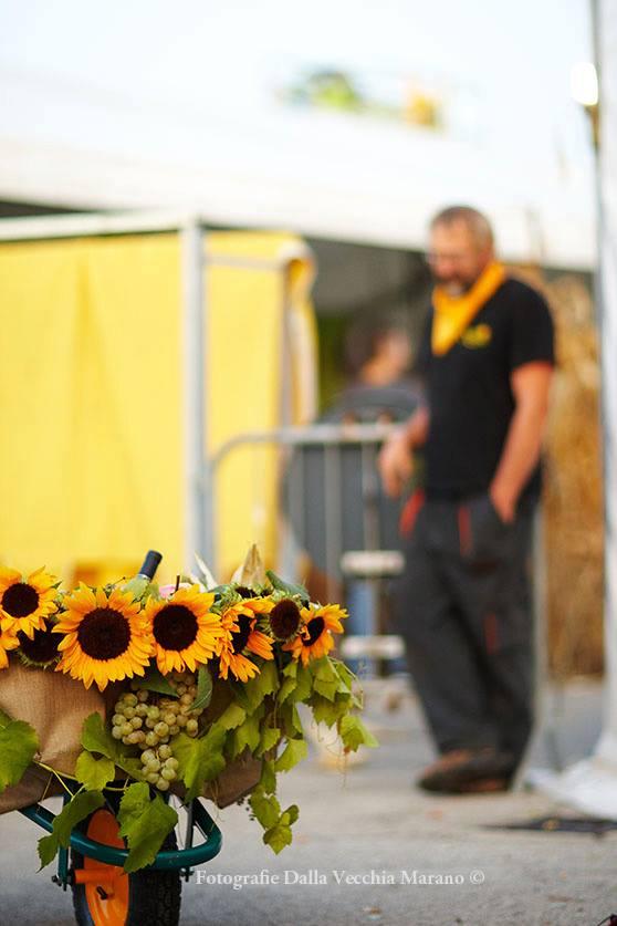 16 - Festa del Mais Marano 2012