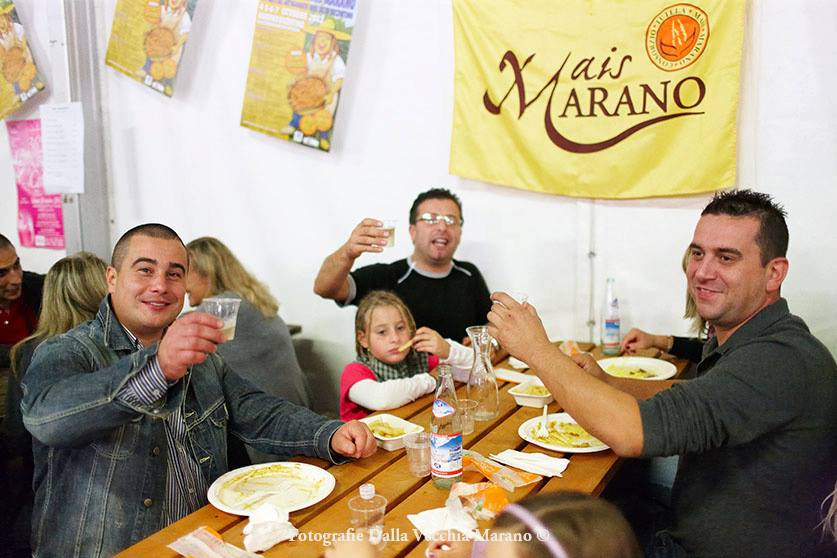 18 - Festa del Mais Marano 2012