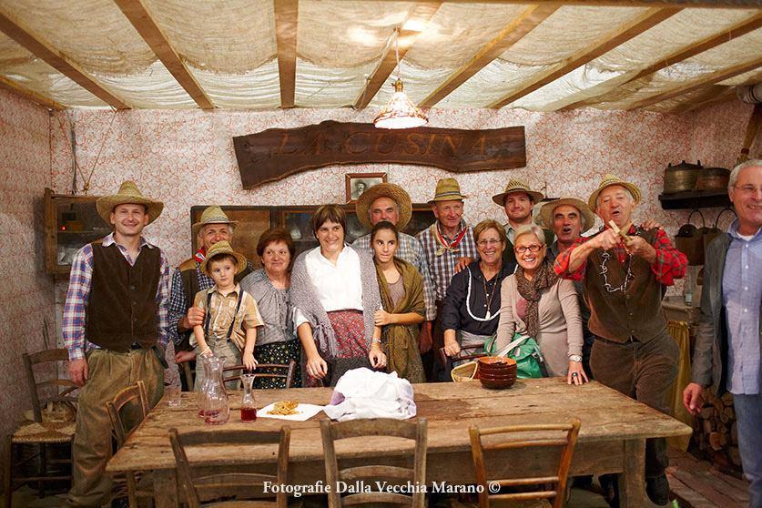 21 - Festa del Mais Marano 2012