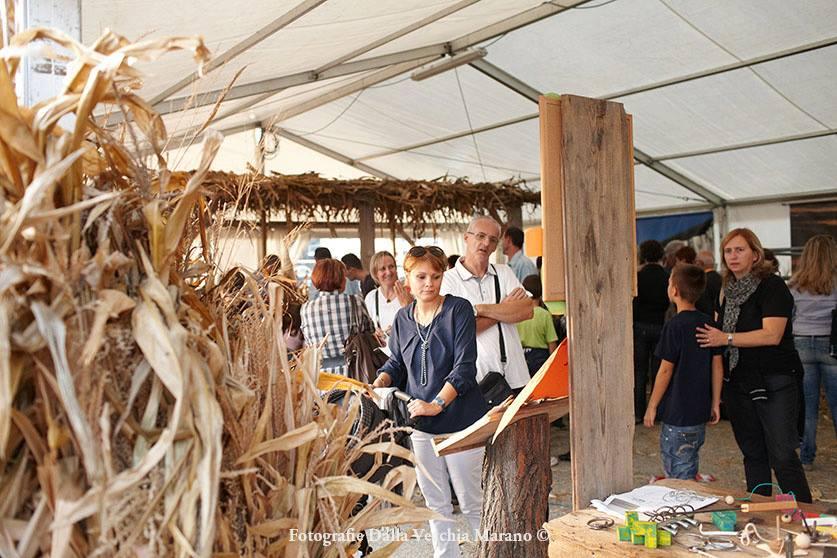28 - Festa del Mais Marano 2012