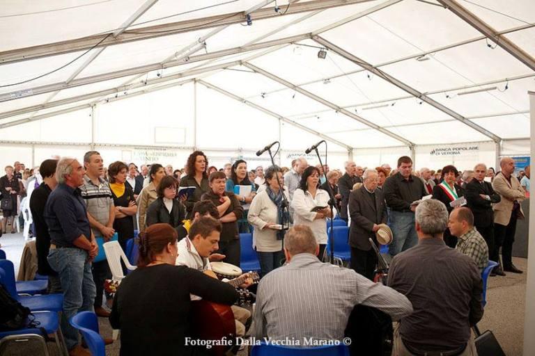 05 - Mostra Artigianato 2012 - Eventi canori