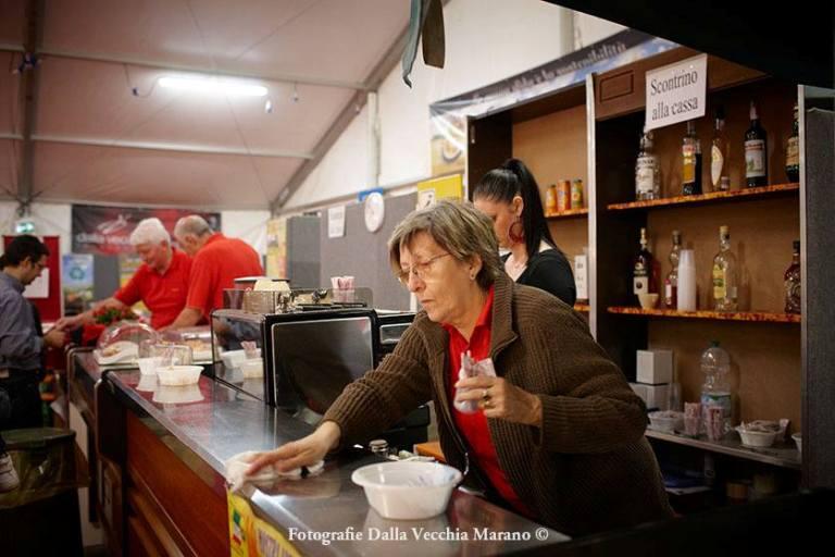 23 - Mostra Artigianato 2012 - Bar Pro Loco