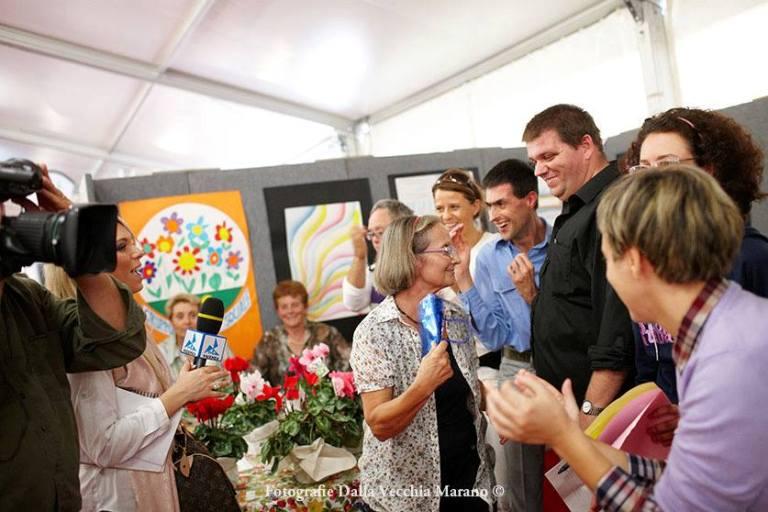35 - Mostra Artigianato 2012 - Stampa e tv