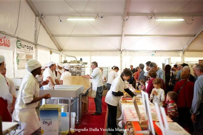 11 - Panificatori 2012 - Pizza da acquolina in bocca