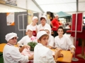 07 - Panificatori 2012 - Giovani panificatori a riposo