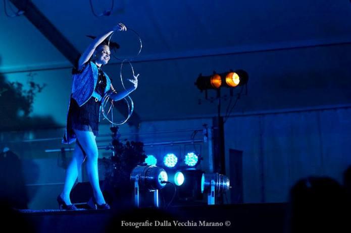 12 - Spettacoli e sfilate 2012 - Spettacolo di magia