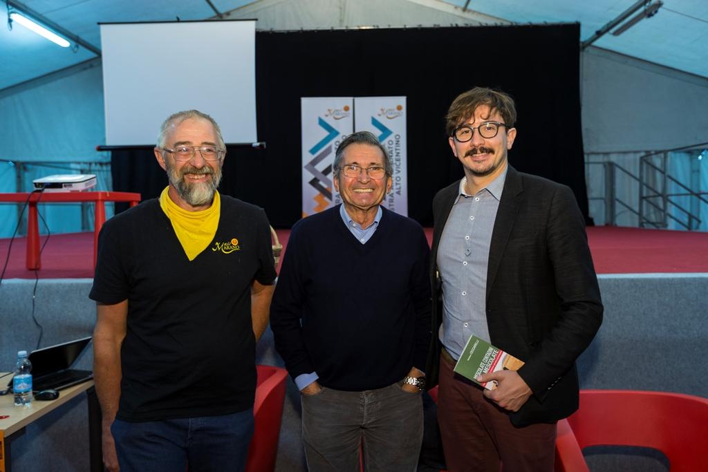 Marano Vicentino (VI) 7.10.2017 Mostra Artigianato Alto Vicentino 2017.
