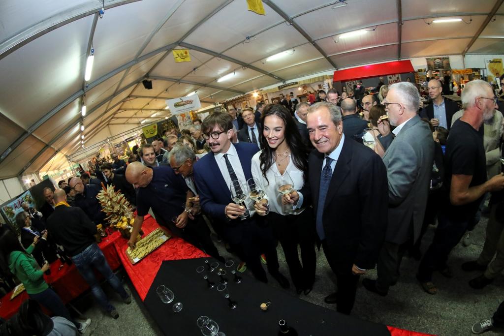Marano Vicentino (VI) 5.10.2017 Mostra Artigianato Alto Vicentino 2017.