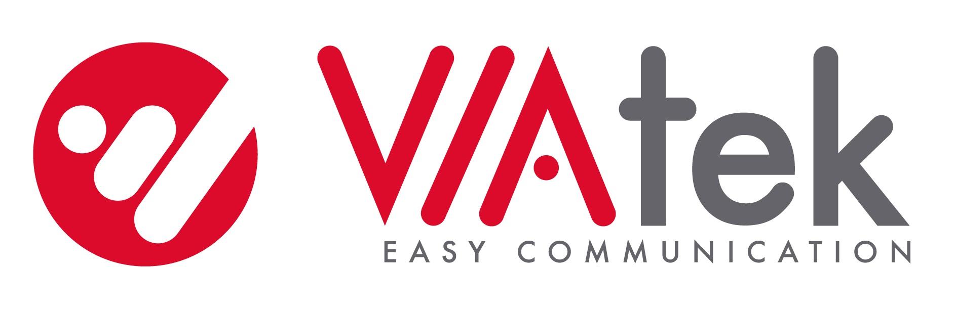 Logo Viatek